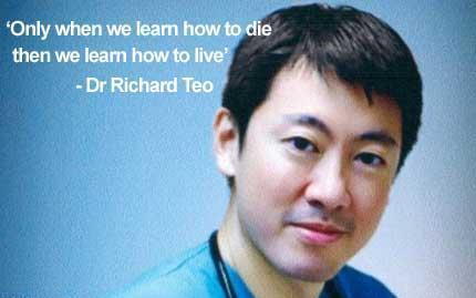 Richard Teo Keng Siang
