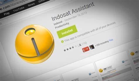 Cara menggunakan kuota lokal Indosat di wilayah lain