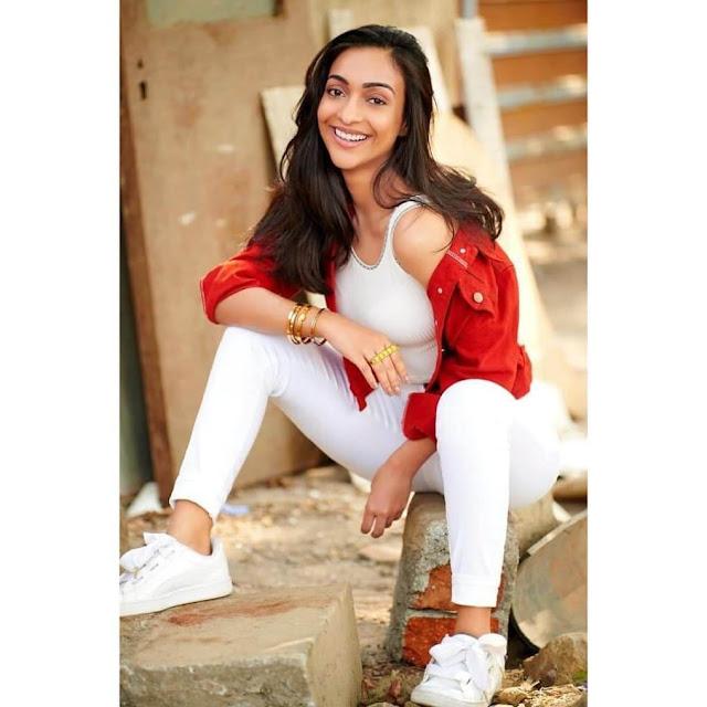 Amrin Qureshi 6