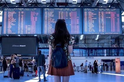 Tips Memilih Tas Untuk Traveling Yang Tepat dan Sesuai Kebutuhan