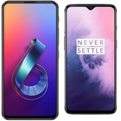 Asus 6Z Can Beat Oneplus7 Camera And Price segment.