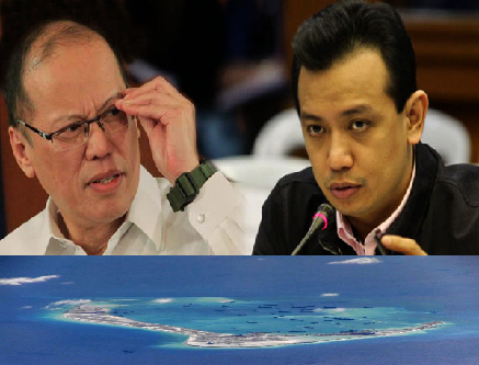 BREAKING NEWS: Sea Law Expert: Trillanes and Aquino III ipapakulong dahil sa pagbibinta sa Scarborough Shoal !!