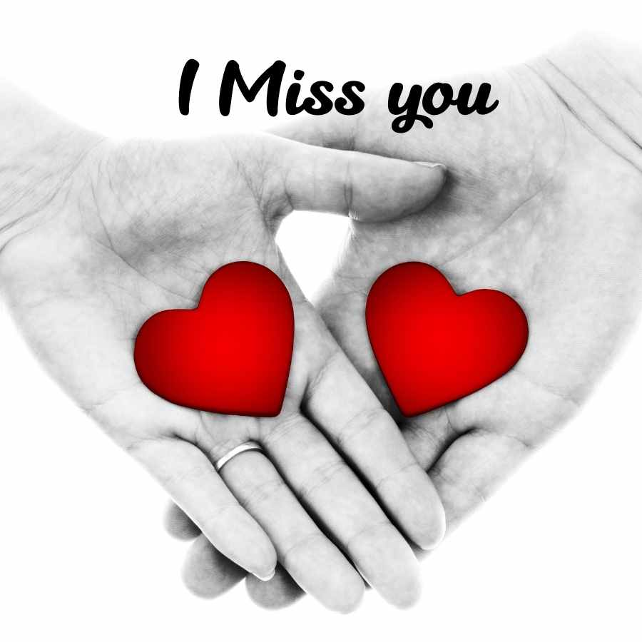 miss you images download