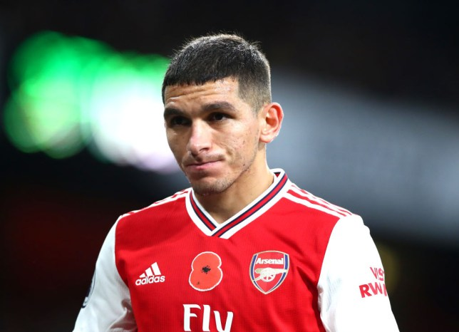 Lucas Torreira's agent has revealed that his client