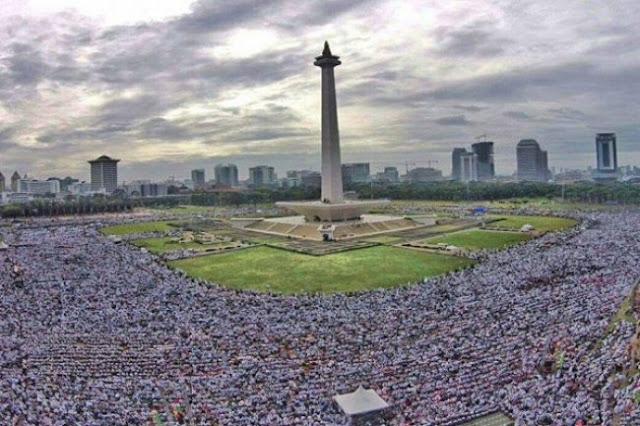 4 Fakta Ngenes Muslim Indonesia