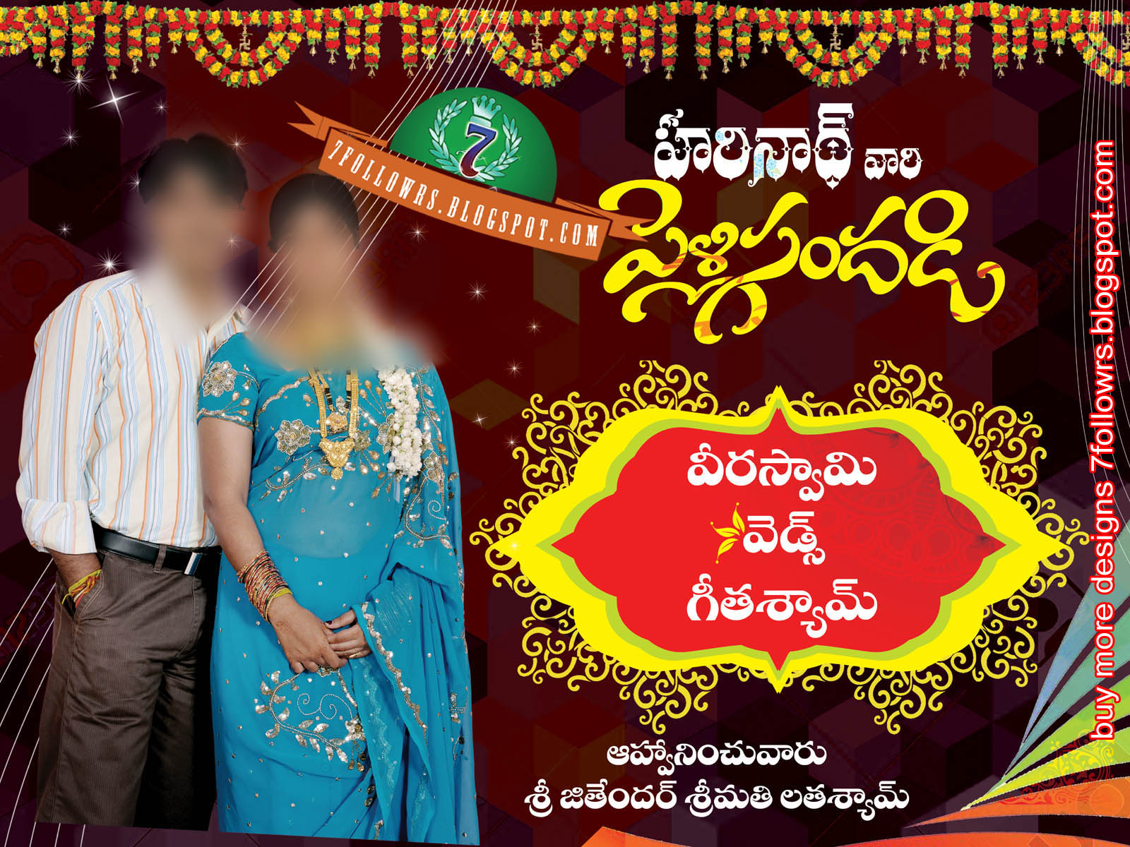 24+ Wedding Banner Design Images