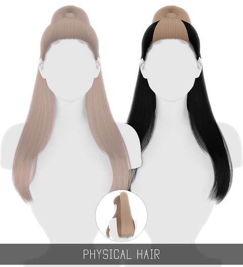 PHYSICAL HAIR (PATREON)
