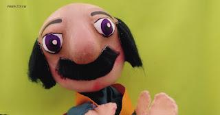 Pepe sin fortuna en Teatro Hilos Magicos
