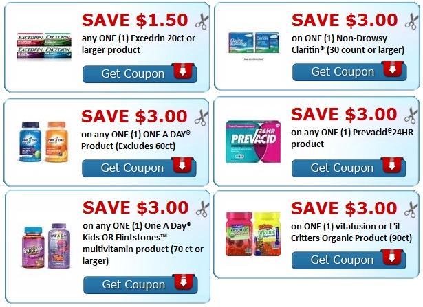 Prevacid coupons 2019