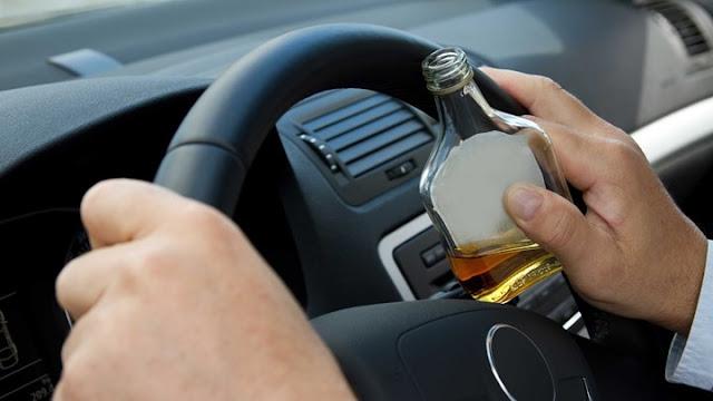 Υποχρεωτικό το σύστημα ανίχνευσης αλκοόλ για τους οδηγούς σε όλα τα καινούρια οχήματα από το 2022
