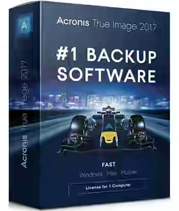 Acronis True Image 2017 20.0 Build 5534 + WinPE Bootable ...
