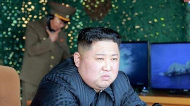 Kim Jong-Un Kritis, Ini Calon Pengganti Kim Jong Un Pimpin Korut