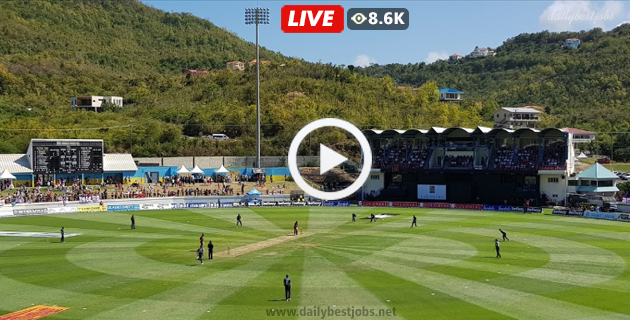 WI Vs ENG 2019 Live Streaming 1st T20i Series Cricket Live Score, West Indies Vs England Live