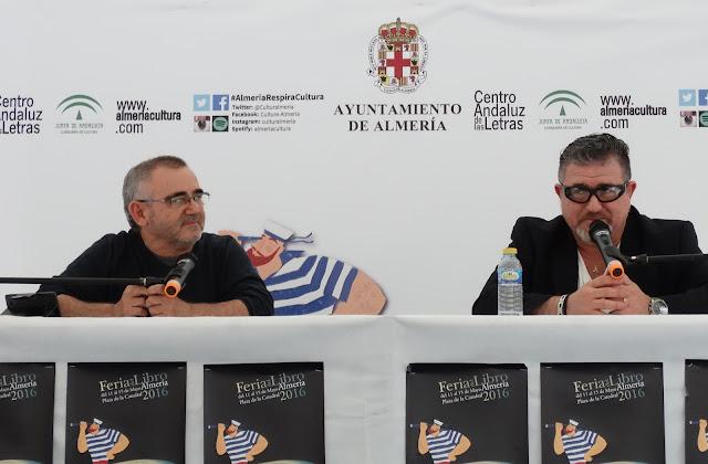 ANDRÉS RUBIA presenta EL AMOR DEL DIABLO