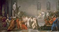 Asesinato de César, ¿también tú Bruto?