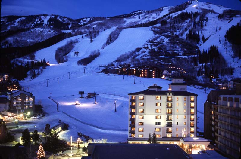 8 Ski Hills You Can Visit in this Summer