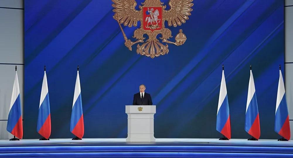 بوتين يصدر مرسوما بشأن استدعاء جنود الاحتياط