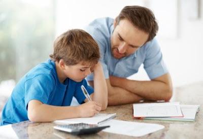 Educando tus hijos