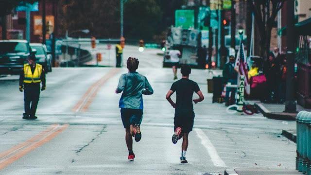 Manfaat Rutin Jogging Setiap Hari Walau Hanya 10-20 Menit