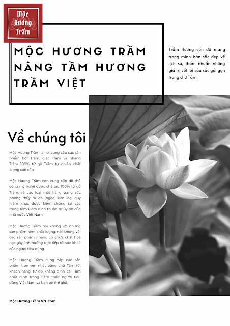 Mộc Hương Trầm VN .Com