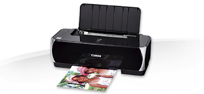Canon PIXMA iP2500 Drivers Download Free