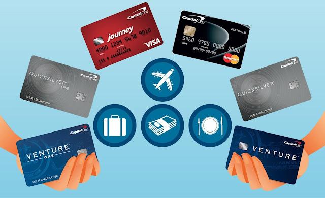 làm thẻ tín dụng du lịch