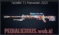 Tactilite T2 Ramadan 2021