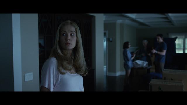 Perdida (2014) 1080p BDRemux Latino - Ingles