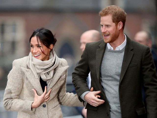 Council to Debate Stripping Meghan Markle and Prince Harry of Their Royal Title