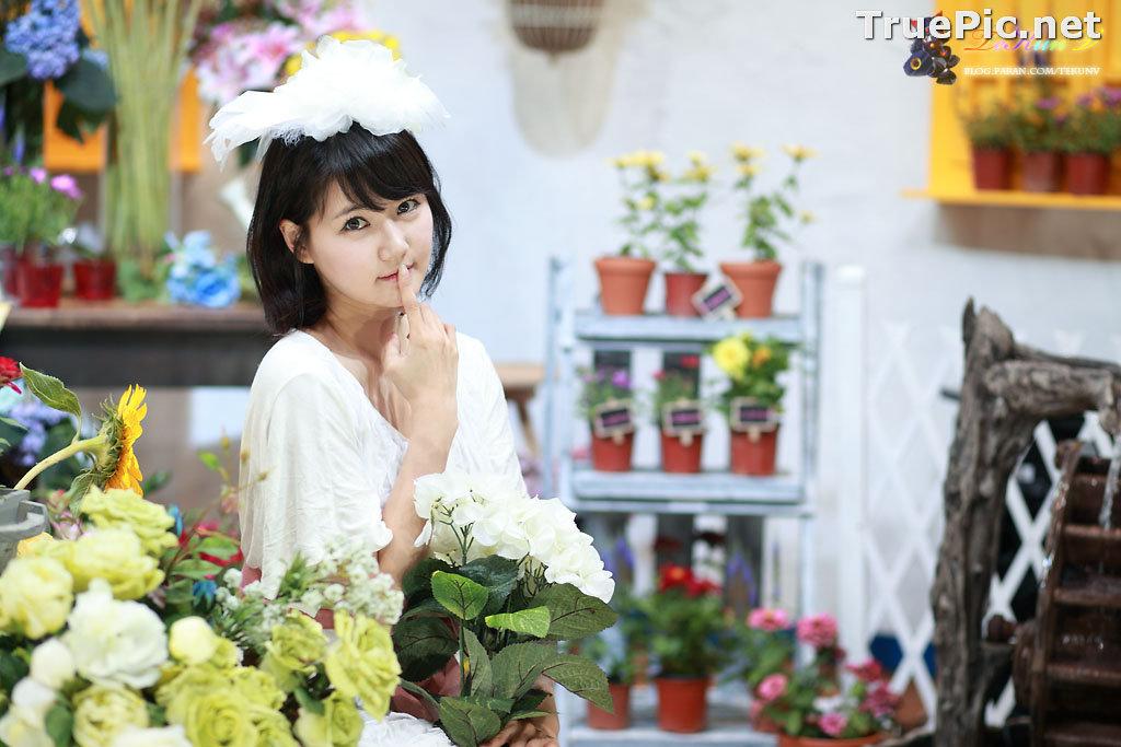 Image Best Beautiful Images Of Korean Racing Queen Han Ga Eun #1 - TruePic.net - Picture-4
