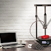 Delta 3d Printer Review