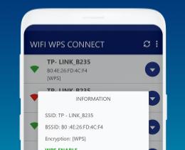 Inilah Daftar Aplikasi untuk Hack Wfi