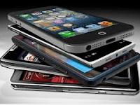 Harga terkini telefon Pintar Bulan September 2016