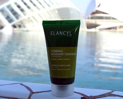 GEL EXFOLIANTE (ELANCYL)