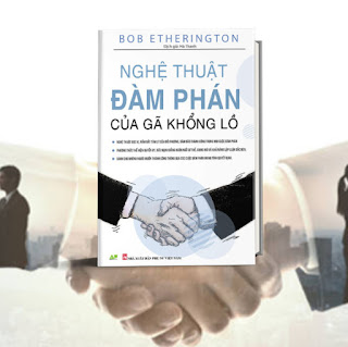Nghệ Thuật Đàm Phán Của Gã Khổng Lồ ebook PDF-EPUB-AWZ3-PRC-MOBI