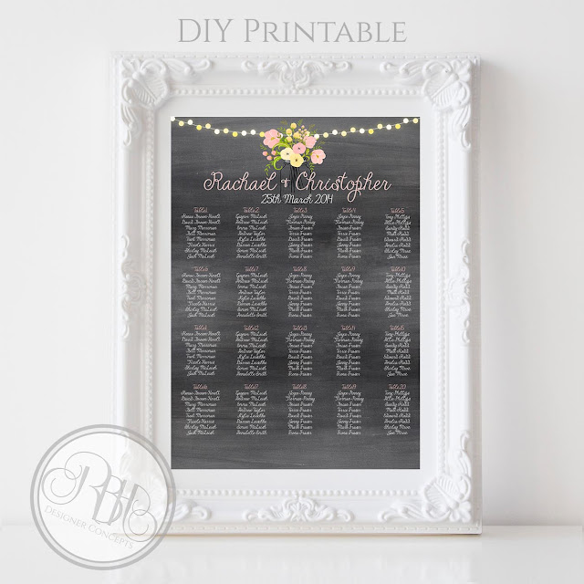 https://www.etsy.com/au/listing/230760993/rustic-chalkboard-wedding-seating-chart