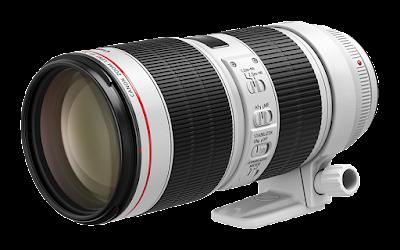 【攝影器材】務實首選,Canon 用戶都值得擁有的 10 顆 EF 鏡 - Canon EF 70-200mm f/2.8L IS III USM