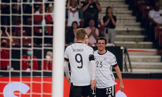 ملخص واهداف مباراة المانيا وارمينيا (6-0) تصفيات كاس العالم