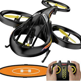 Spesifikasi Drone Syma TF1001 - OmahDrones