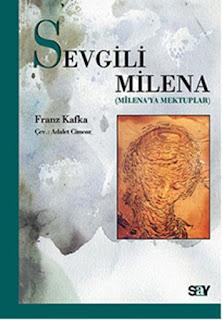 Franz Kafka – Sevgili Milena Mektuplar PDF indir