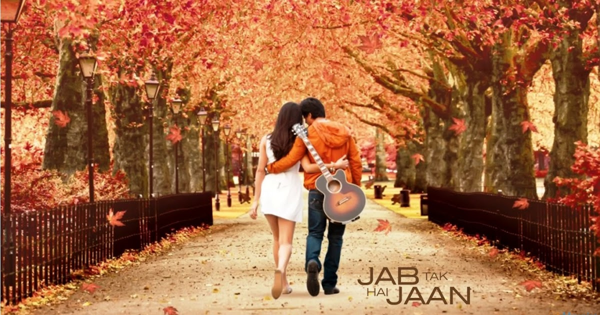 Makkhi Movie Hd Wallpaper Free Best Pictures Romantic Jab Tak Hai Jaan Stills
