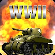 WW2 Battle Simulator - VER. 1.7.0 Unlimited (Money - Diamond) MOD APK