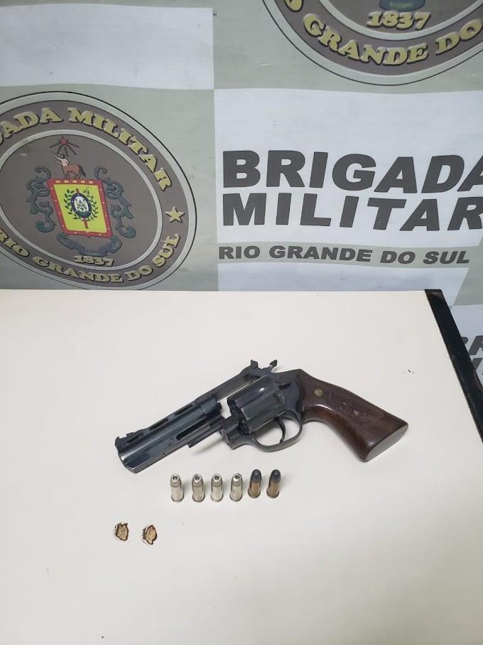 Duas prisões são realizadas no Parque Brasília em Cachoeirinha