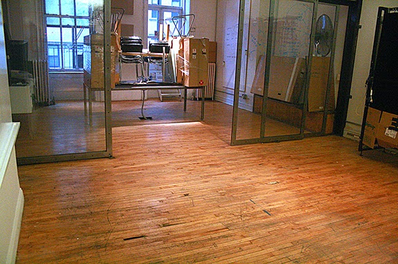 Dustless Floor Refinishing, NY