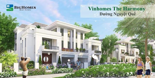 Biệt Thự Long Biên