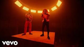 AUDIO | Wizkid Ft Burna Boy -Ginger | Mp3 Download