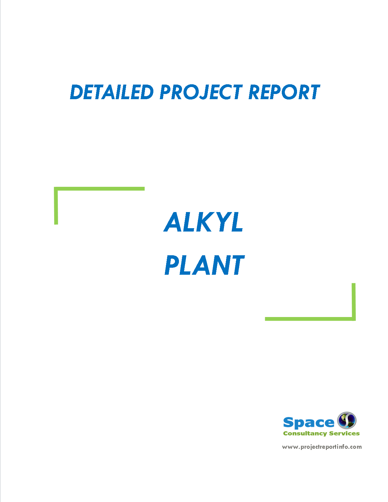 Project Report on Alkyl Plant