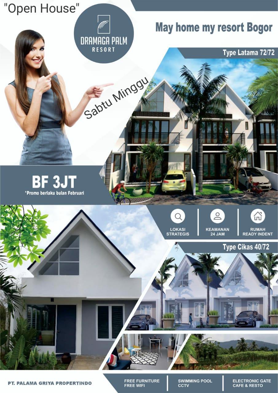 Dramaga Falm Resort