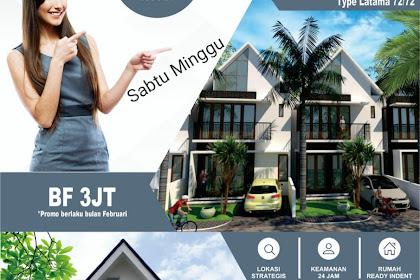 Dramaga Falm Resort - Rumah/Resort Dijual di Bogor Barat