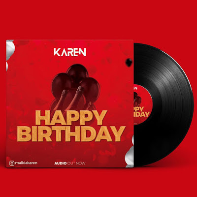 Karen - Happy Birthday